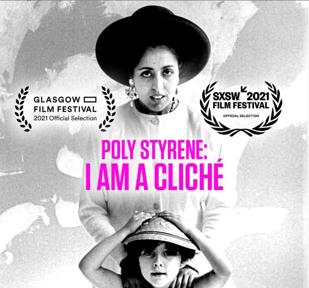 INTERVIEW! Celeste Bell talks to John Robb about her new film about her mother Poly Styrene