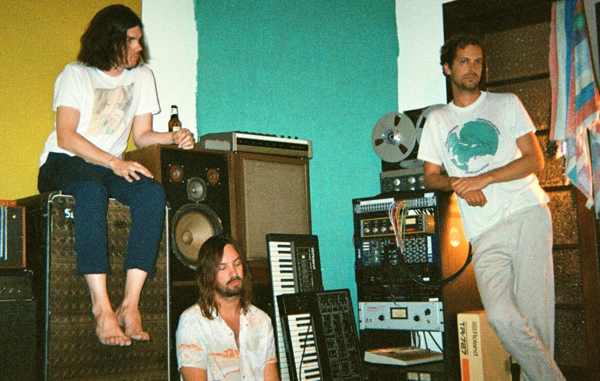 Tame Impala Sound System and Lime Cordiale add extra shows for SNACK Weekender