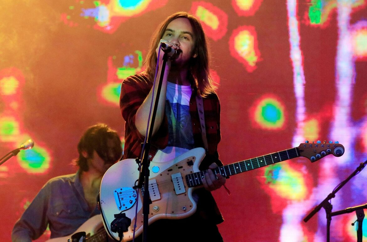 Tame Impala's Kevin Parker Says Daft Punk Split Feels Like 'Someone That's Died'
