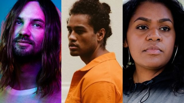 The Australian Music Prize 2020 Finalists Have Been Announced
