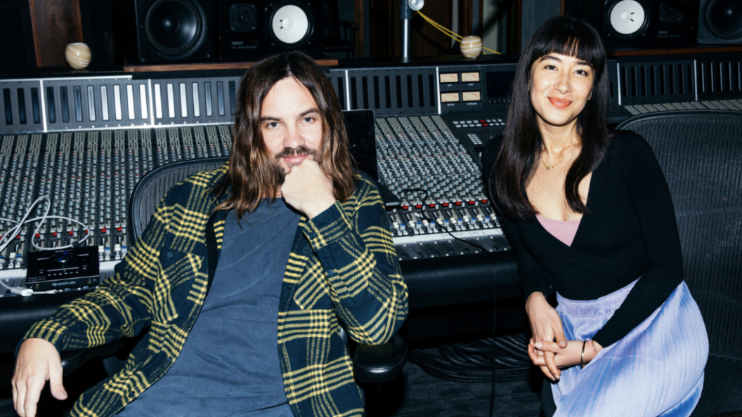 Tame Impala's Kevin Parker Breaks Down The Slow Rush on New Podcast: Listen