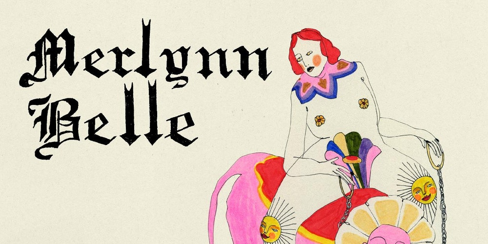 Tele Novella: Merlynn Belle Album Review