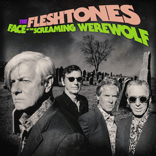 Even After Forty Years, The Fleshtones' 'Super Rock' Remains Tough, Scrappy And Exuberant  – American Songwriter