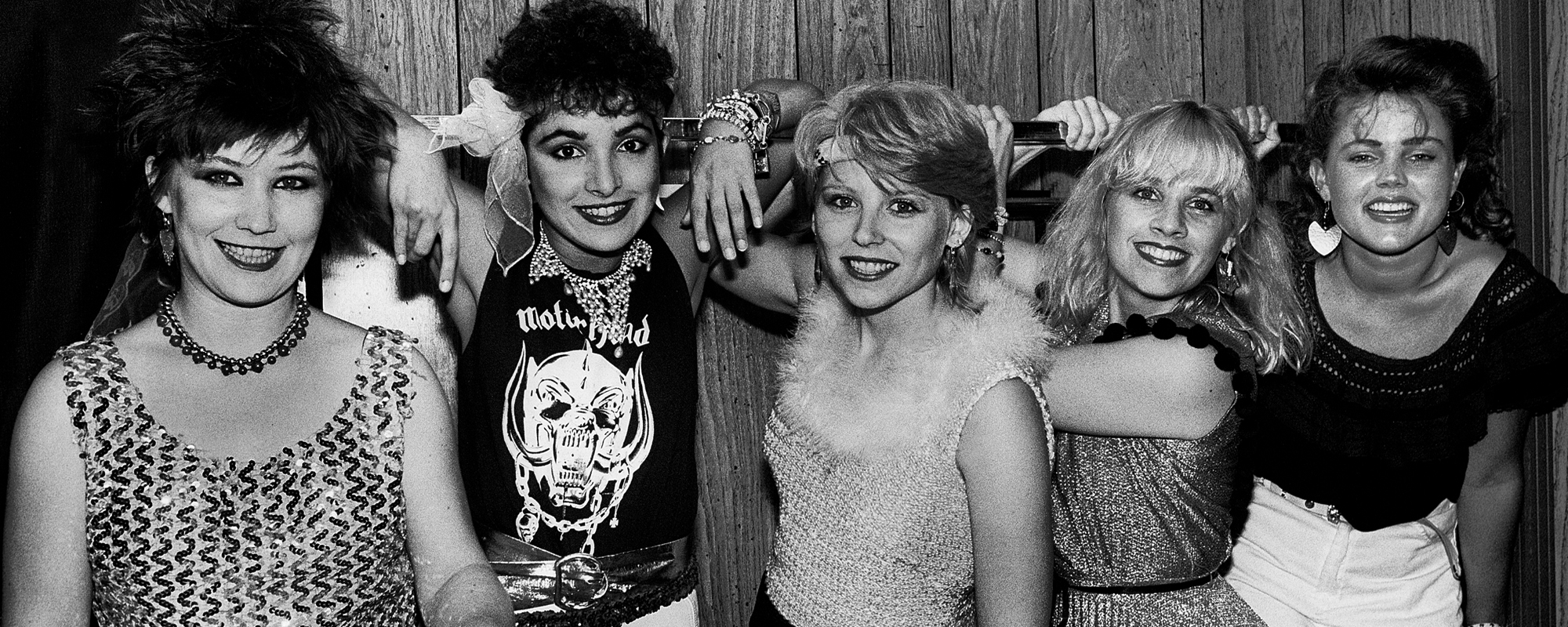 The Go-Go's Remain Timeless in Digitally Released Documentary « American Songwriter