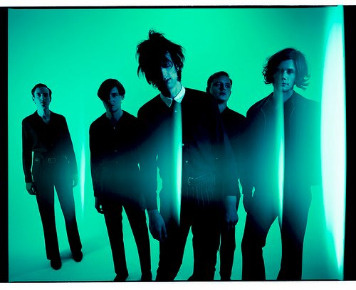 The Horrors Announces New EP Lout for March 2021 Release and Shares Title Track