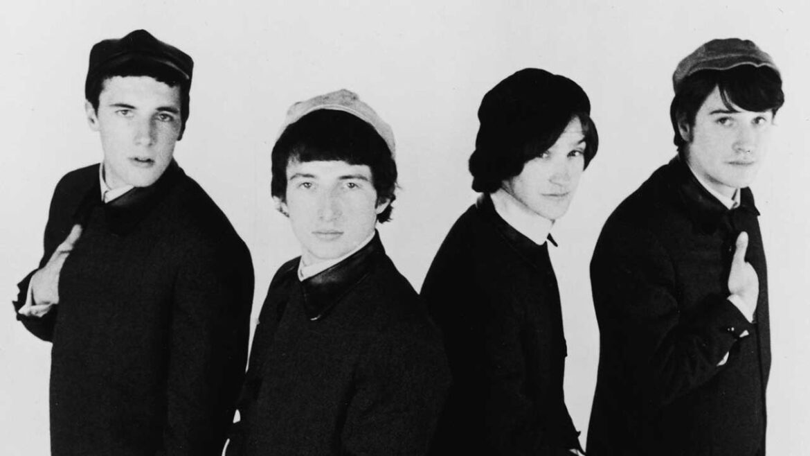 The Kinks' All Day And All Of The Night: the story behind the song