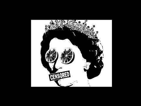 God Shame The Queen – Stains of Love