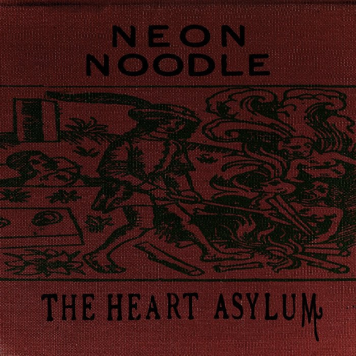 The Heart AsylumNew Neon Noodle album is out on Bandcamp. Much different than its predecessor, this record is a vintage mixture of no-fi horror rock, 1960s rock, shoegaze and black vaporwave, creating the soundscape of a band that was dug out from grave after six months. Enjoy this sonic hákarl.