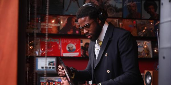 Adrian Younge On 'The American Negro'