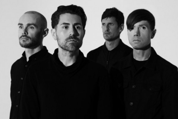 AFI announce album, release two new songs