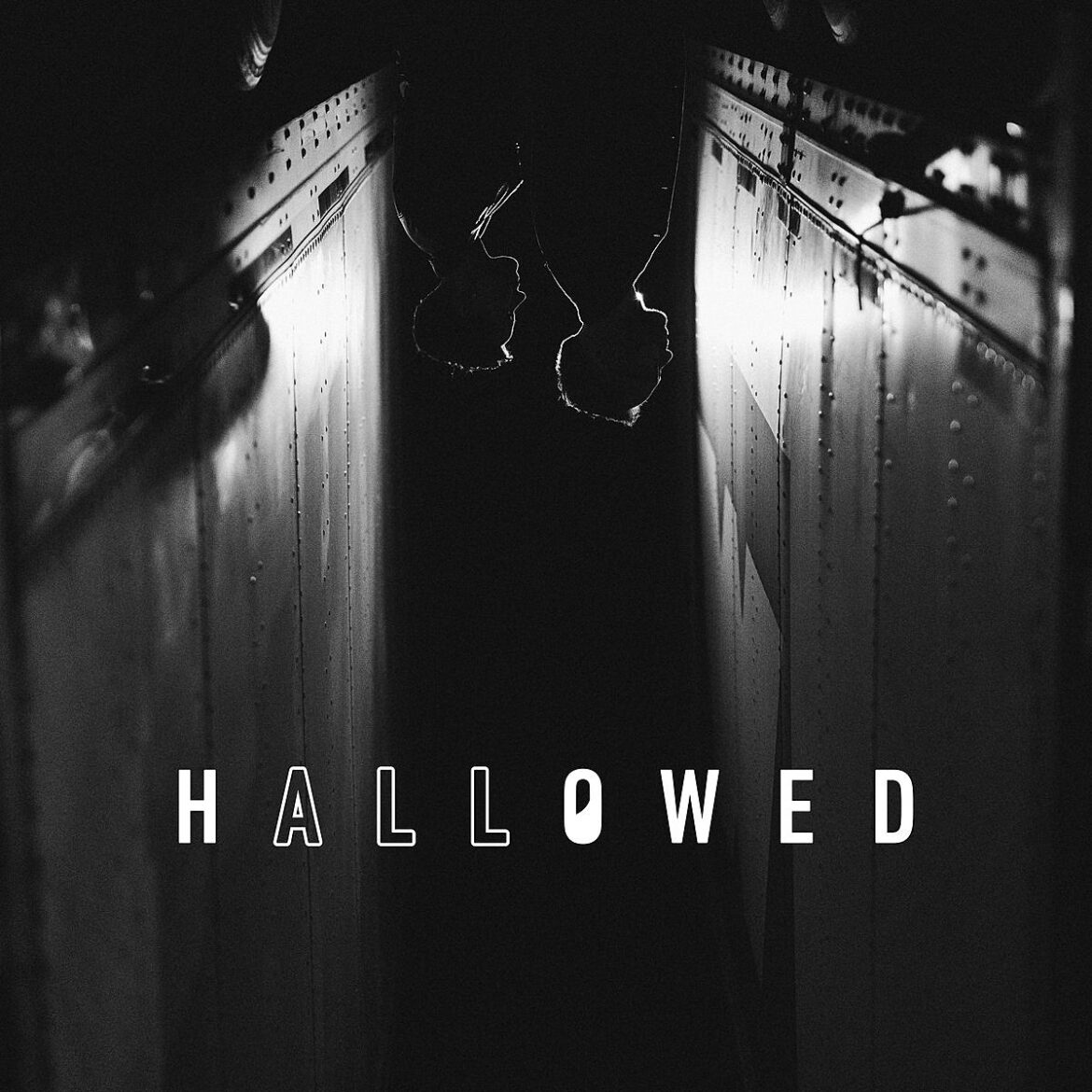"""Stream All Hallowed's """"Lust"""" ft. The Movielife's Vinnie Caruana & Underoath's Aaron Gillespie"""