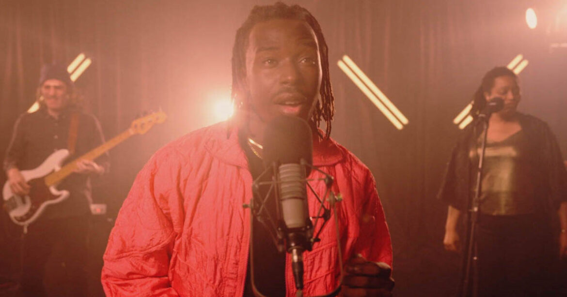 """Black Pumas Perform """"Know You Better"""" On 'Kimmel' [Watch]"""