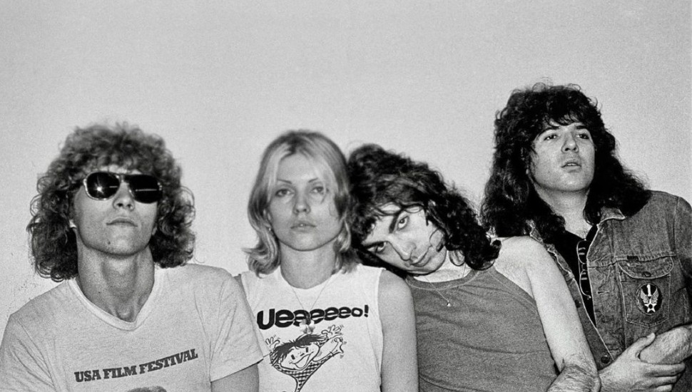 Blondie are set to celebrate their post-punk, new wave legacy with new comic book