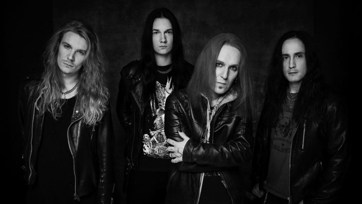New Revolver-Exclusive Vinyl: Alexi Laiho's Final Project, Duff McKagan's Early Punk Band