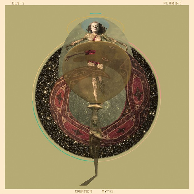 Album Review: Elvis Perkins – Creation Myths | Music | Hudson Valley