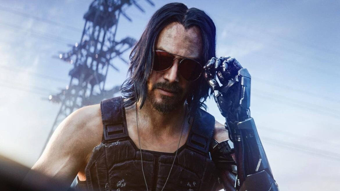 This 11GB Mod for Cyberpunk 2077 overhauls 800 audio files