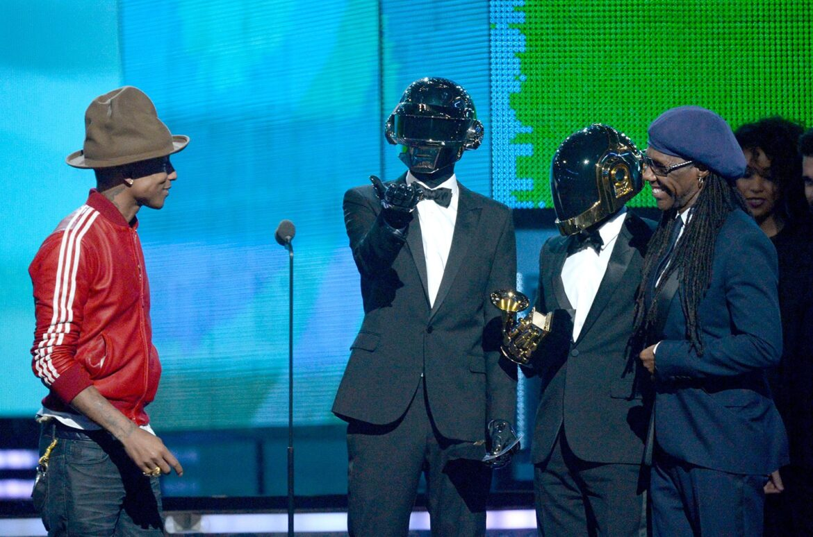 Musicians Who Bowed Out Without Releasing Follow-Up to Grammy Winner