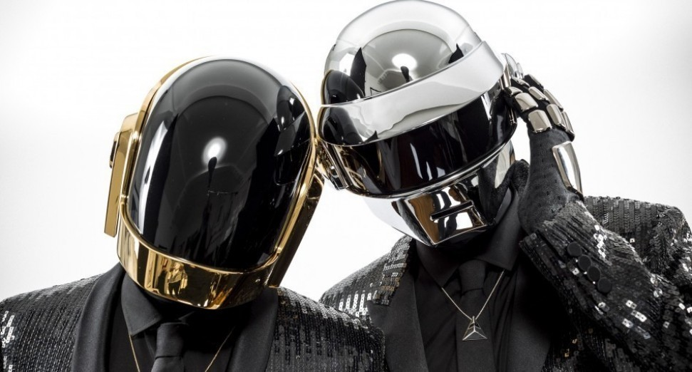 Daft Punk fan compiles 500-album list of music related to duo