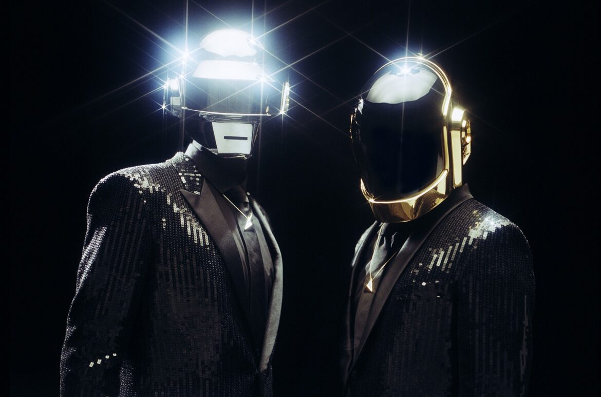 Daft Punk's Music Streams Surge After Breakup Announcement