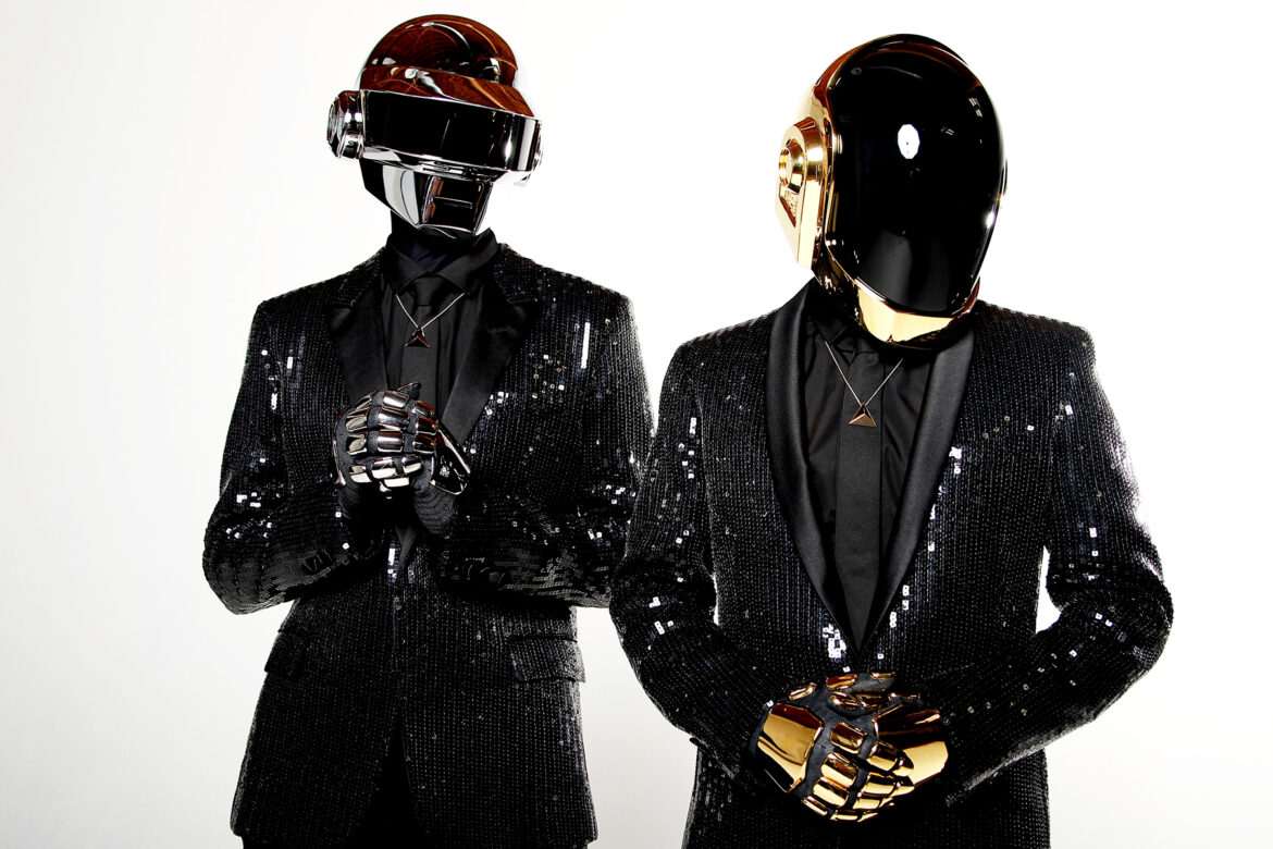 Daft Punk Sales Soar 2,650% After Breakup