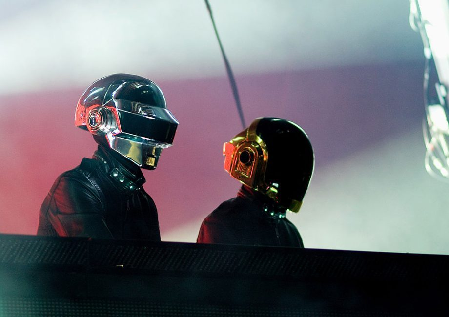 """Daft Punk's """"Digital Love"""", the song born from a melody from 1979 – Latest News, Breaking News, Top News Headlines"""