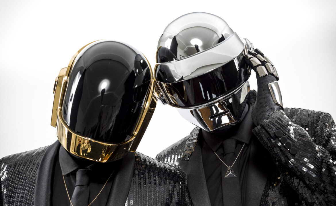 "Daft Punk's Iconic ""Homework"" and ""Alive 1997"" Get Vinyl Reissues – EDM.com"