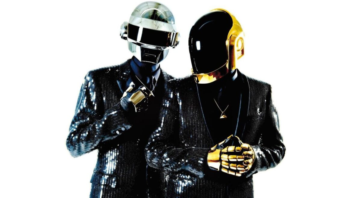 Unearthed Daft Punk Interview Details Humble Beginnings of the Duo's Alive 2007 Tour – EDM.com