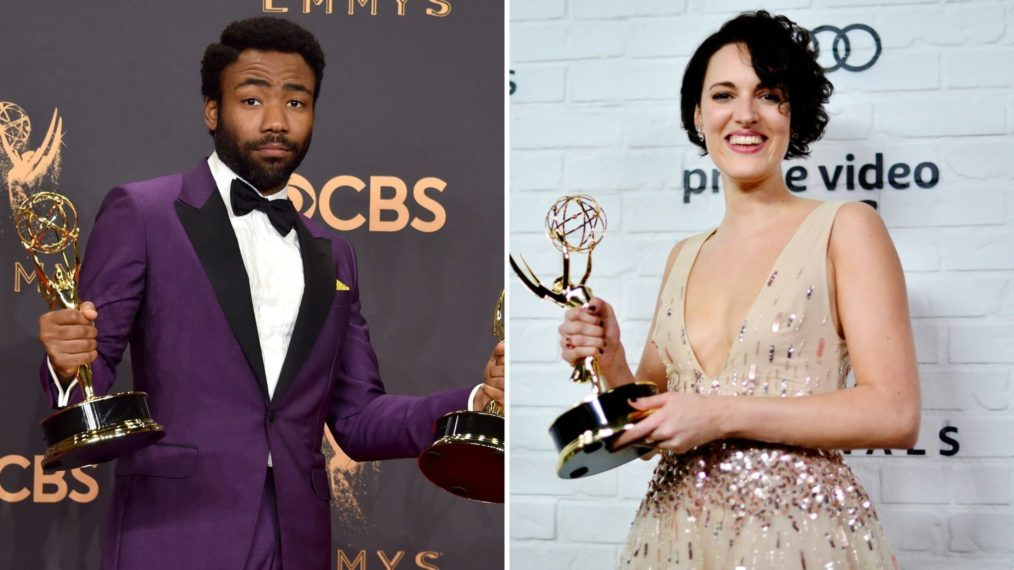 Why We Can't Wait for Donald Glover & Phoebe Waller-Bridge's New Amazon Series