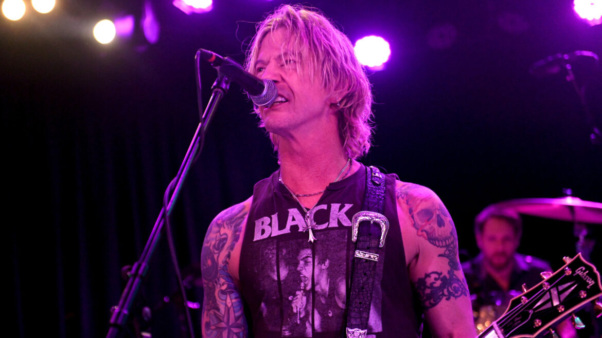 "Fistfights to ""Bourbon Jocks"": How Duff McKagan's Punk Past Shaped Guns N' Roses"