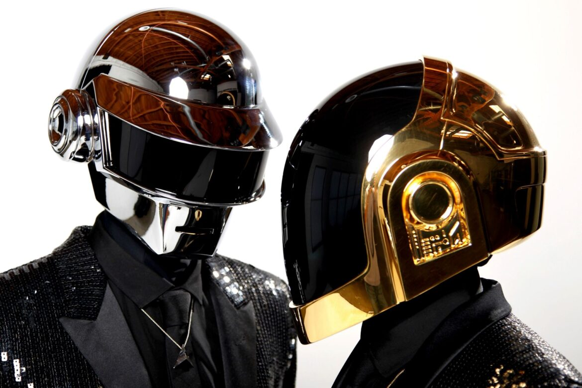 Before Daft Punk changed the music festival game, the duo played at a campground in Wisconsin