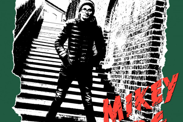 Mikey Erg to release new LP focusing on punk