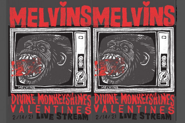 Interviews: Check Out The Melvins Guide to Romance!
