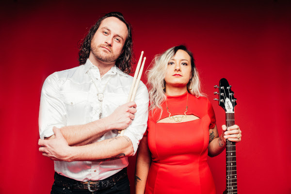"""Miesha and the Spanks release """"I Want Fire"""" video – Punknews.org"""