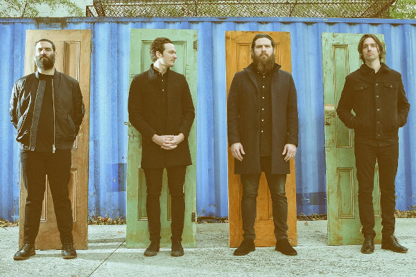 """Manchester Orchestra announce album, release """"Bed Head"""" video"""