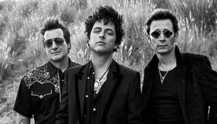 "Green Day new music l ""Here Comes The Shock"" video l Alternative Press"