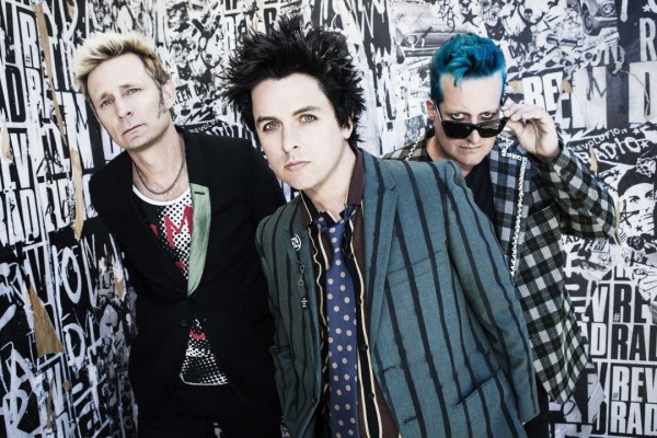 Green Day to play 'NFL Honors' show