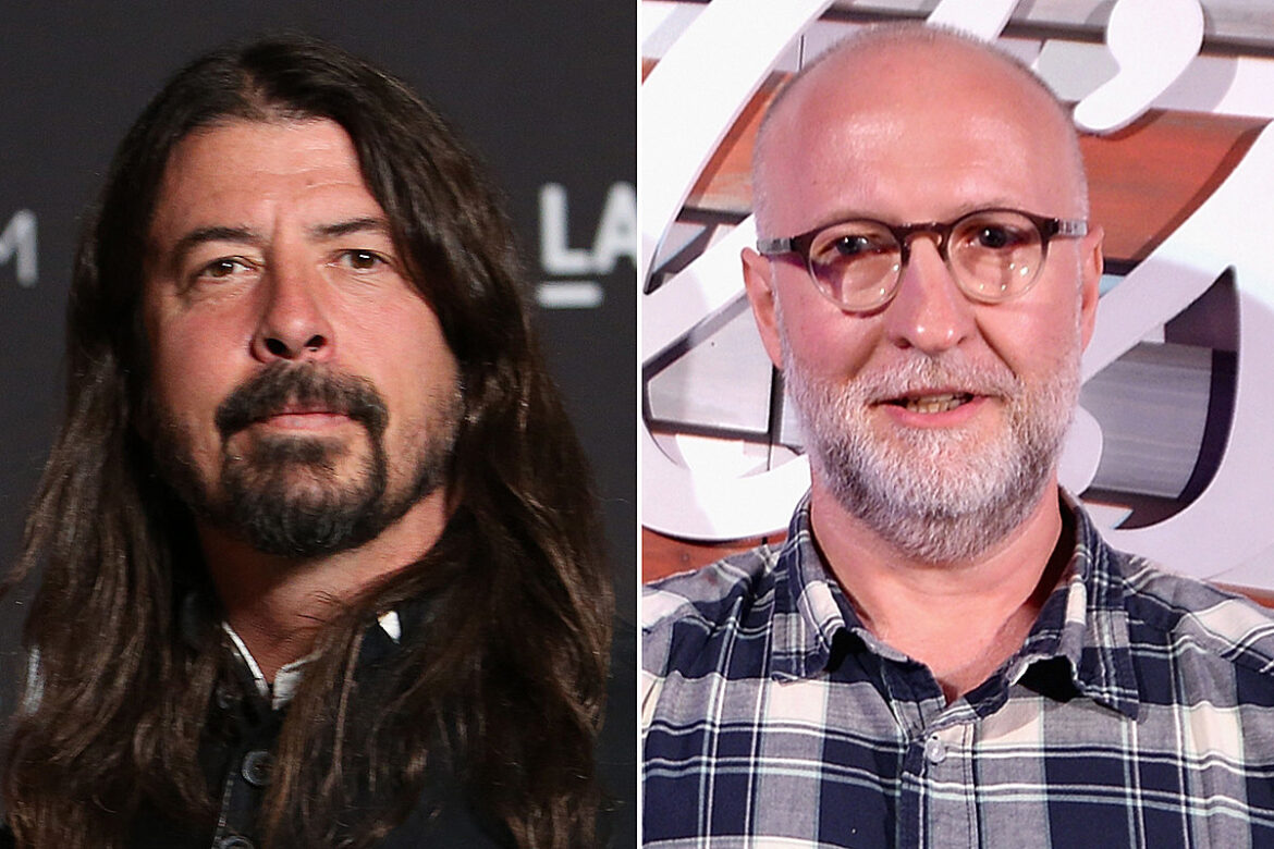 The Songwriter Dave Grohl Keeps Dropping Into His Songs