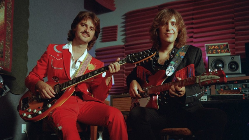 Hearty Har: John Fogerty's Sons Debut Neo-Psych Album and Video