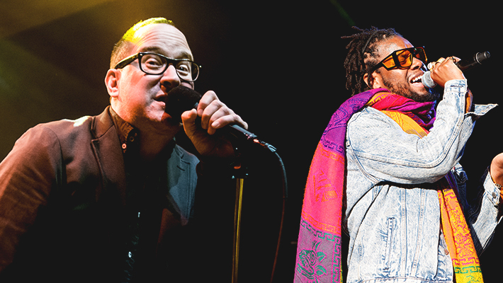 The Hold Steady, Serpentwithfeet, And More