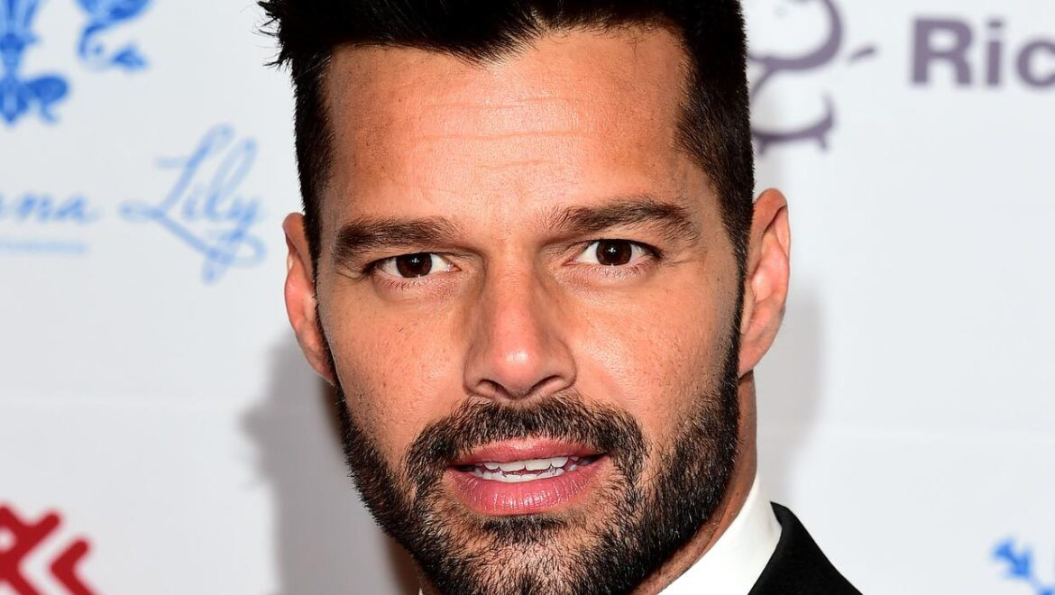 Ricky Martin joins efforts to build Pulse memorial