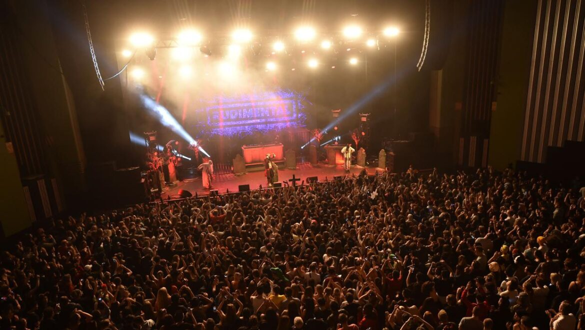 Music venues 'should be able to put on full programme of concerts this summer'