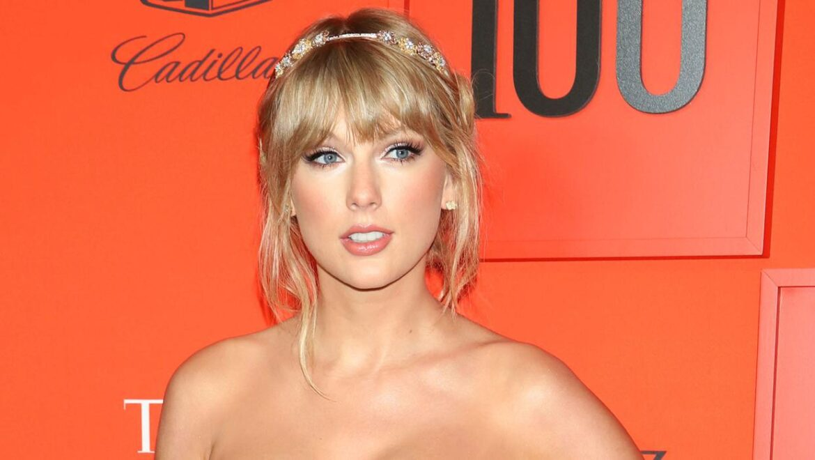 Taylor Swift joins Haim for remix of Gasoline