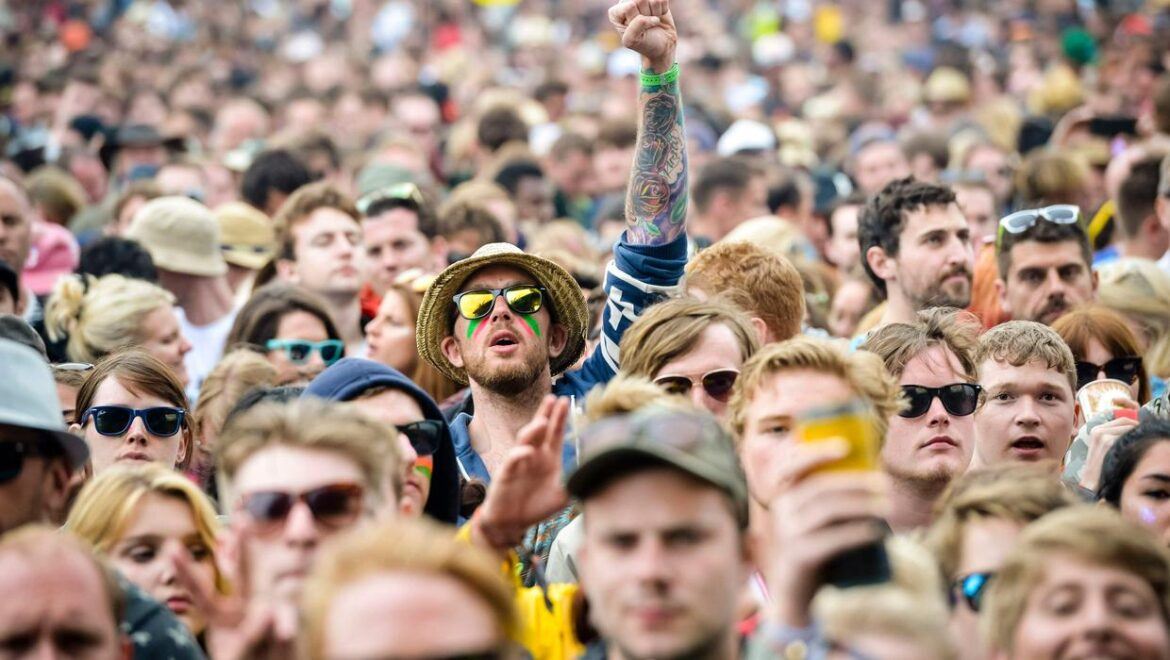 Ticketmaster sees 'colossal' rise in traffic after road map announcement