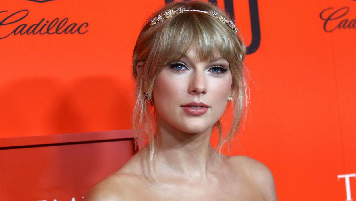 Taylor Swift sued for trademark infringement by theme park called Evermore