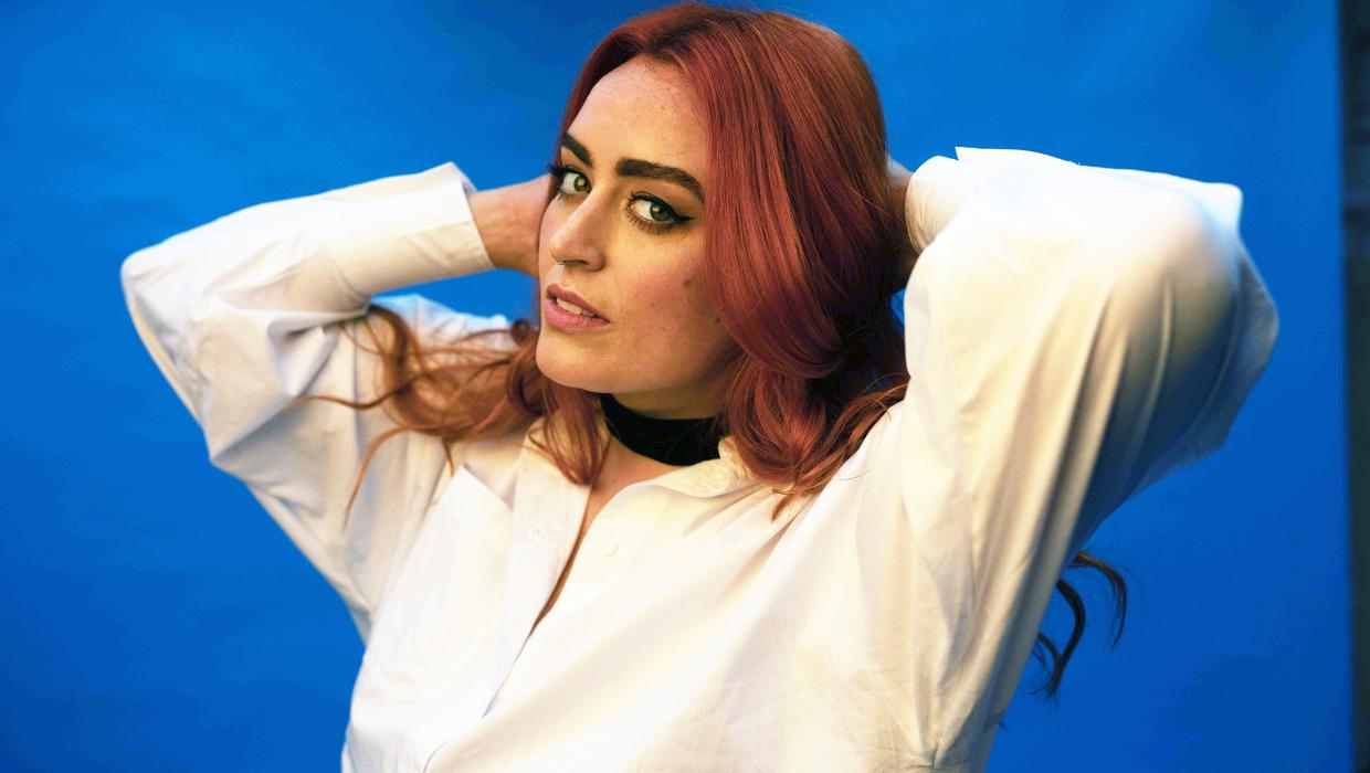 Róisín O: 'Left alone, no gigs, no promo, no tours… the music just sort of poured out of me'