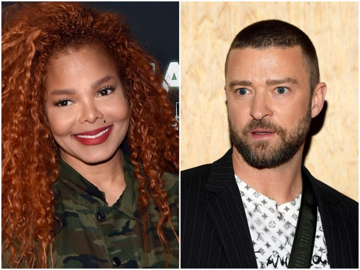 Janet Jackson breaks silence after apology from Justin Timberlake over Super Bowl 'wardrobe malfunction'