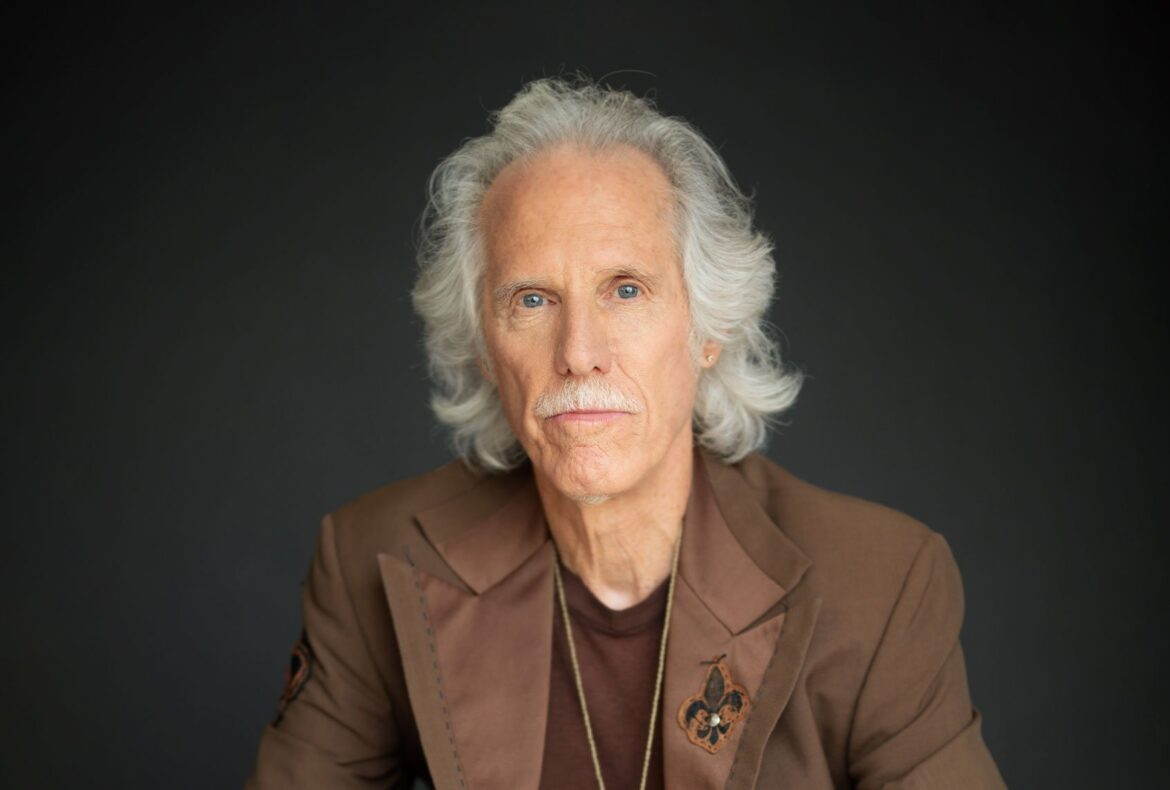 The Doors' John Densmore on how George Harrison's words helped him mourn Ray Manzarek
