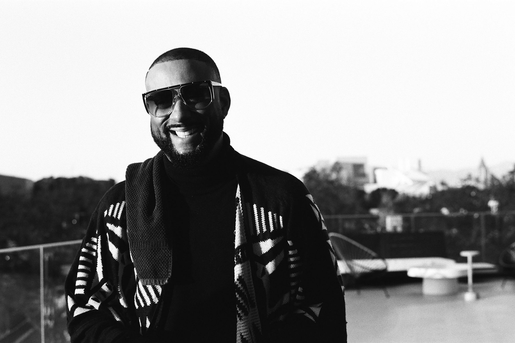 Madlib's 'Sound Ancestors' is All About the Ecstasy of Discovery