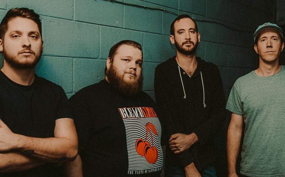 """Austin band Mt. Grey offer up anthemic emo on new single """"Back Again"""" (watch the video)"""