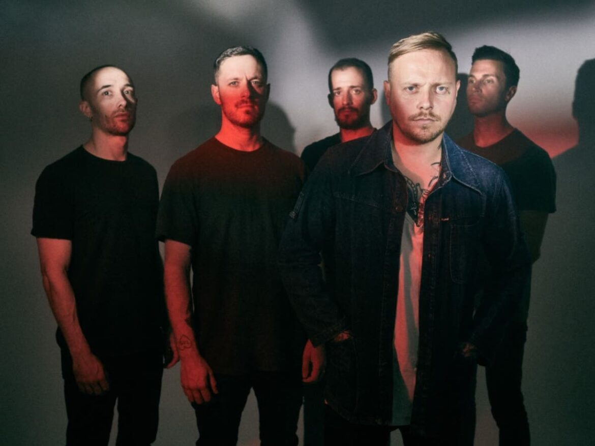 Album reviews: Architects – For Those That Wish to Exist, and Alice Cooper – Detroit Stories